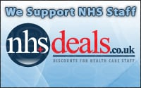 NHS Discount Card
